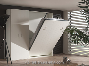 innovative space saving furniture wooden modern folding wall bed buy space saving furniture