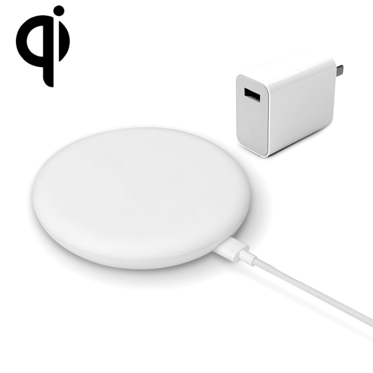 Original Ready to Ship Xiaomi 20W max Qi Standard High Speed Wireless Charger Kit mi chargers