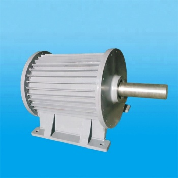 10kw low rpm permanent magnet generator for sale