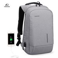 new design hot sale laptop back pack waterproof bagback anti theft backpack bag