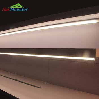 12v Led Linear Light Bar Lighting Fixture Fixtures 12 Volt Product