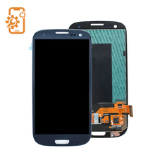 Commercio all'ingrosso di <span class=keywords><strong>alibaba</strong></span> per samsung s3 lcd digitizer assembly, per s3 i9300 lcd originale, lcd originale per s3 i9300