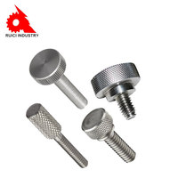 Concrete Sleeper Coach Screw for fixing rail onto wooden or concrete sleepers