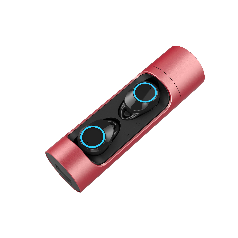 X8 Mini Wireless Bluetooths 5.0 in-Ear TWS Earphone for Mobile Phones фото