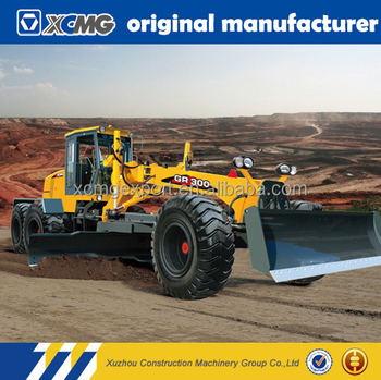 Xcmg Original Manufacturer Used Gr300 Small Road Mini Graders For Sale -  Buy Used Grader,Used Mini Grader,Used Small Road Graders For Sale Product  on