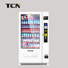 2017 TCN adult toy condom vending machines