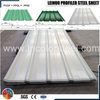 width 820mm corrugated sheet metal roofing home depot