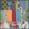 cheap print african fabric wholesale
