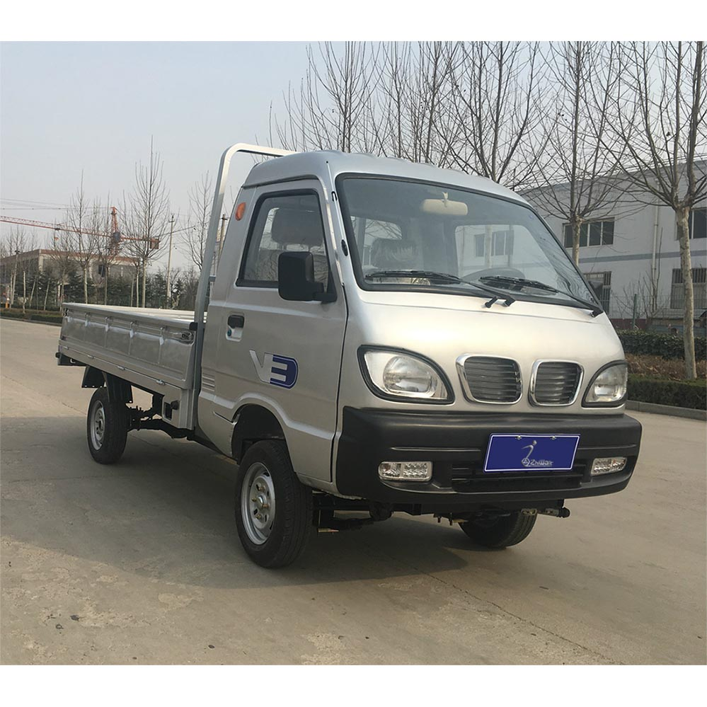 mini 2 seats electric pickup truck for sale