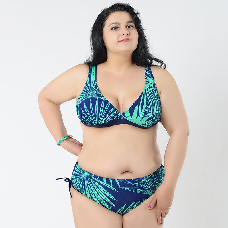 Fat Women Bathing 55