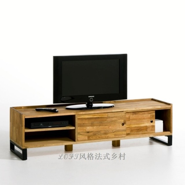 loft pays d 39 am rique meubles de style vintage bois meuble tv minimaliste moderne meuble d 39 angle. Black Bedroom Furniture Sets. Home Design Ideas