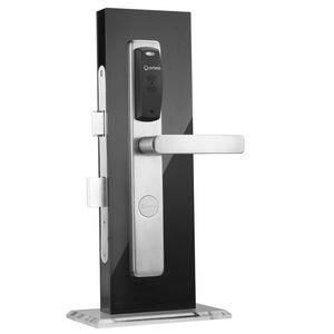 Europe Standard Mortise Electronic Locks Keyless Door Lock System For Hotel Applicatiom