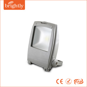 HT-LEDFL10E Aluminum housing COB 10W LED Bag floodight with senser