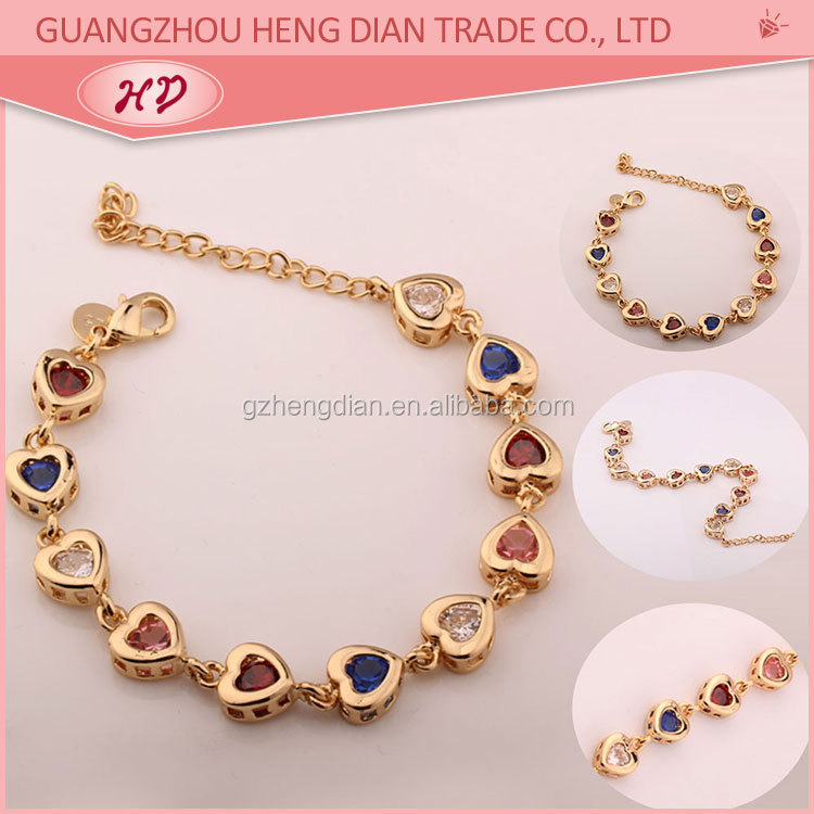 Latest New Design indian new gold bracelet designs women, View new ...