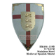 Wholesale Medieval Shields viking shield HK404-119B