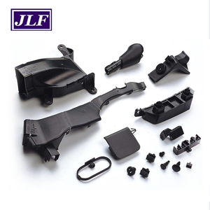 water pump accessories plastic spear part product