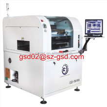 automatic screen printing machine for circuit board