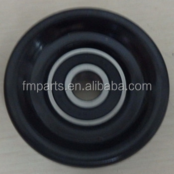 high Quality Belt tensioner pulley OEM 16603-0w030