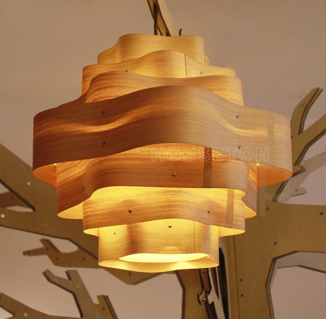Led Pendant Home Design Lighting Lamp Wooden,Led Pendant Home ...