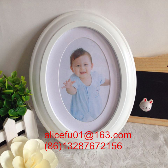 5x7 Wholesale Black Oval Photo Framewooden Baby Picture Frame 5x7 Buy Oval Photo Framebaby Picture Framewooden Picture Frame Product On