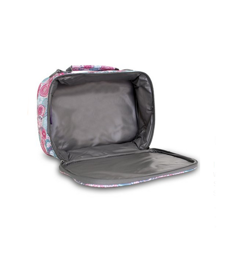 Wholesale Cheap Safe Insulated Beautiful Lunch Cooler Bags