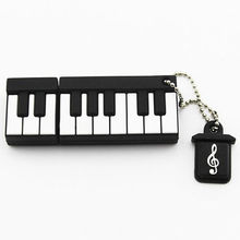Keyboard Piano Instrument 64GB USB Flash Drive 2.0 Memory Storage 64 GB Music