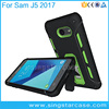 Hybrid Defender Kickstand Phone Case For Samsung Galaxy J5 2017 Cover