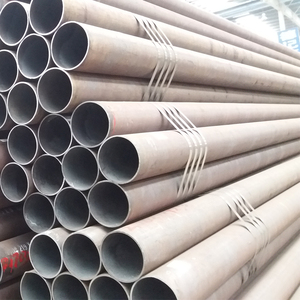 2017 popular style carbon steel pipe Hot - rolled diameter 32mm 89 Exported to Worldwide