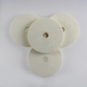 Round Wool polishing Buffing Pad Wheel