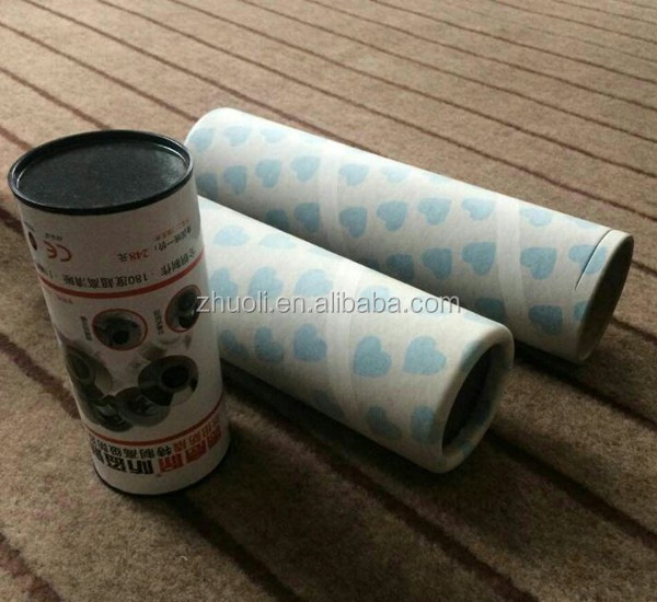 DTY bobbin paper tube for textile