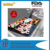 Non-stick and Reusable PTFE BBQ Grilling Mat/ PTFE Oven Liner