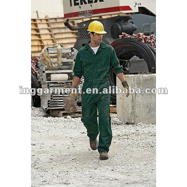 High Quality Building Workwear/Coverall