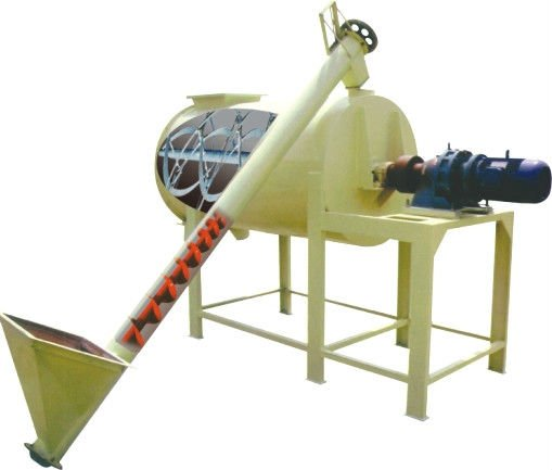 High quality dry mortar machine for ceramic tiles