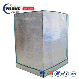 thermal pallet covers insulated blanket