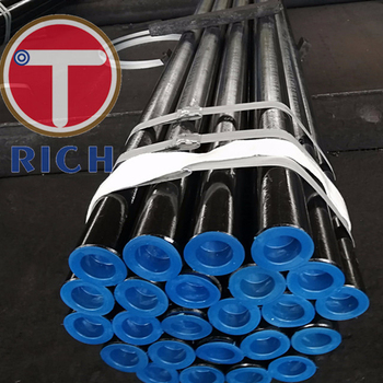 TORICH API 5L 20#, 16Mn, X42, X52 Hot Rolled Seamless Fluid Pipe