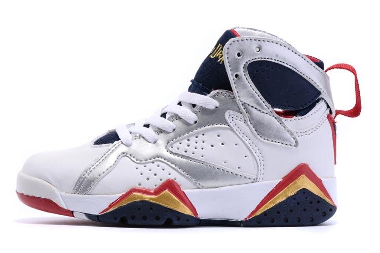 buy online db9c0 def12 store air jordan retro 6 kids gold white a962a b956e