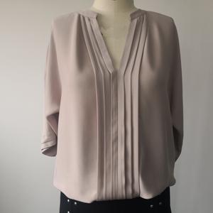 8f691e19996f Ladies Office Blouse, Ladies Office Blouse Suppliers and Manufacturers at  Alibaba.com