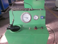 PQ400 Double Springs injector test bench