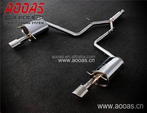 C300 Exhaust, C300 Exhaust Suppliers and Manufacturers at