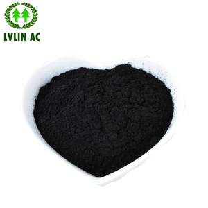 coconut shell powder industrial activated carbon water filter price per ton
