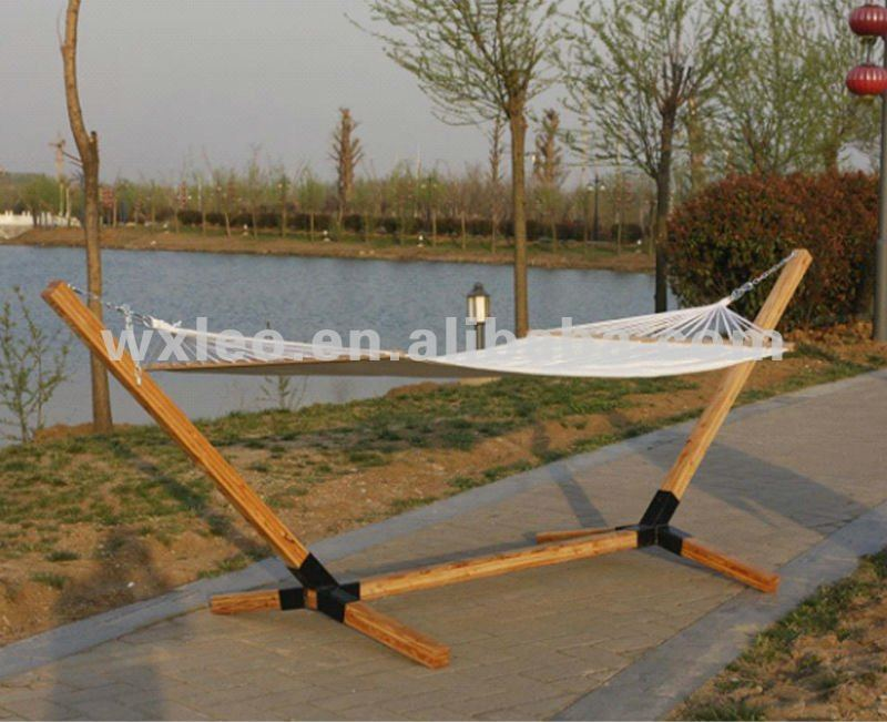 Wooden Hammock Stand,Camping Hammock Stand