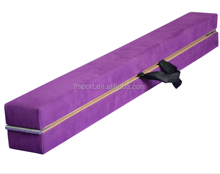 Skill Performance Training Folding children gymnastic balance beam for , Kids, Girls, Toddlers, Teens