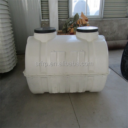 School food waste septic tank biogas plant for sale