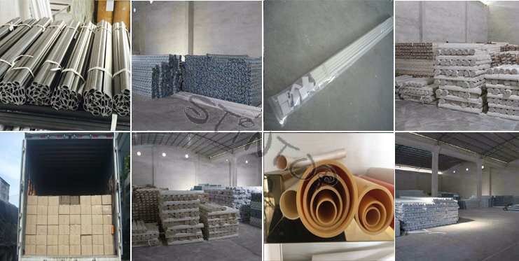 latest arrival pvc conduit foshan PIPE ASTM AS NZ STANDARD