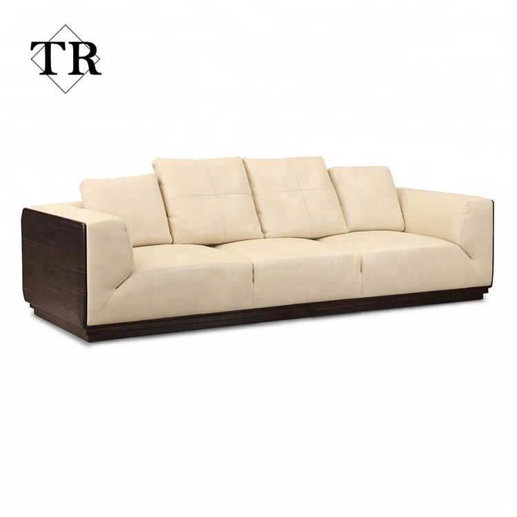 Modern Luxury Furniture White Italy Genuine Leather Living Room Sofas - Buy  Living Room White Sofa,Living Room White Leather Sofa,Italy Leather Sofa ...