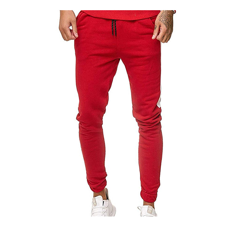 Quality delivery wholesale comfortable pockets men fashion loose pants