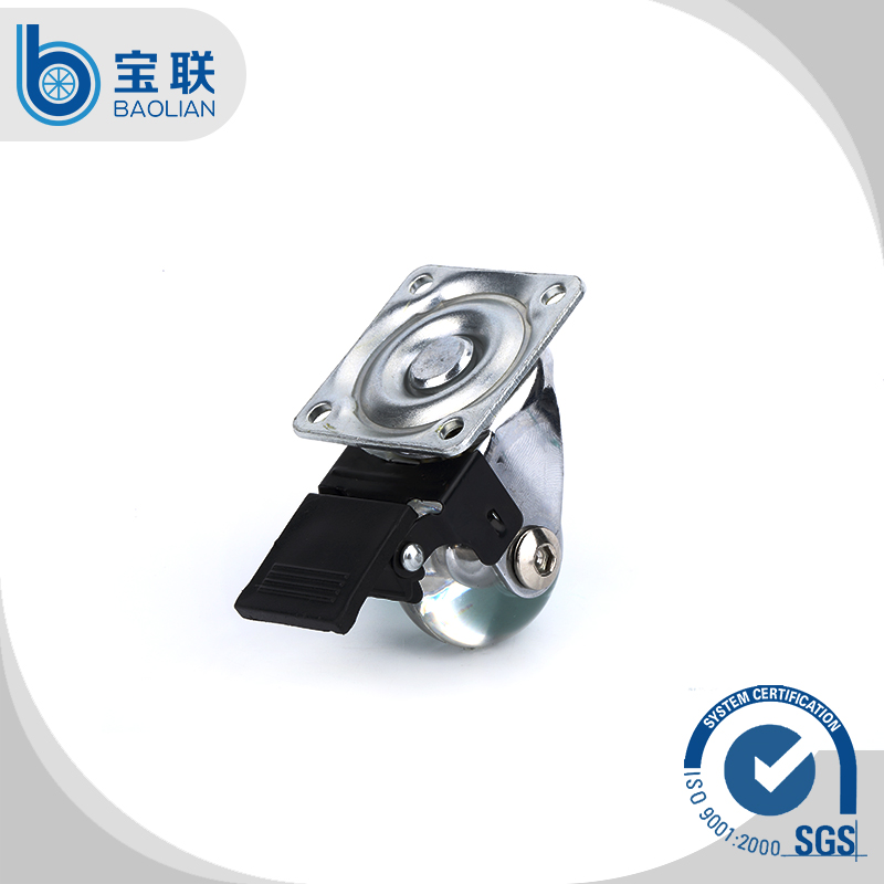 Furniture Hardware product quality BIFMA standard chair leg roller casters