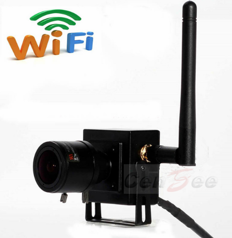 960P wireless ip camera 2.8-12MM Manual Varifocal Zoom Lens P2P Plug and Play onvif HD wifi camera network web ip cam