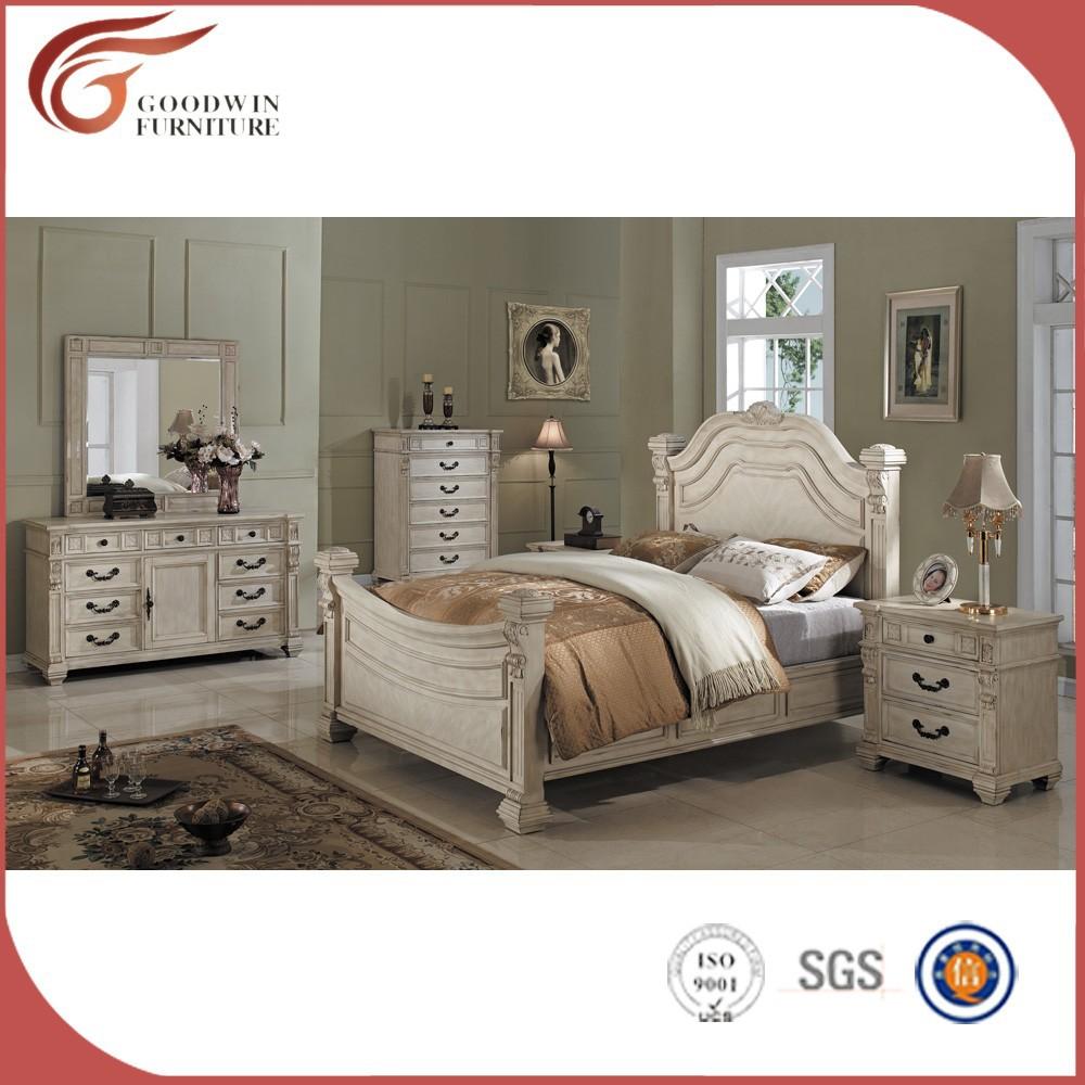 Cl Sico Americano Juegos De Dormitorio Muebles De Dormitorio  # Muebles Juegos De Alcoba