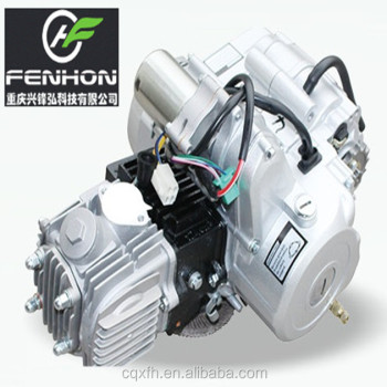 Ce Certification Best Selling Good Quality Motorcycle Parts Sale 4 Stroke  Horizontal Motorbike/atv Engine 90cc - Buy Atv Engine 90cc,Cheap Motorcycle